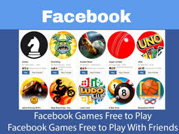 Top 50 Facebook Games For Android and IOS Mobile Device