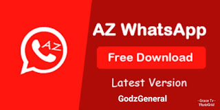 Azwhatsapp latest version