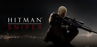 hitman sniper download