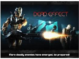 dead effect download