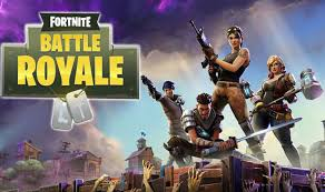 download fortnite royal battle