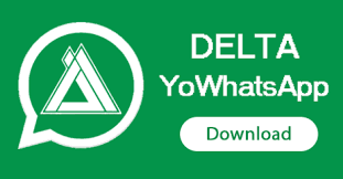 Download Latest Delta YoWhatsApp v3.7.0 APK (Delta Yowa)