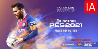 Pes 2021 download