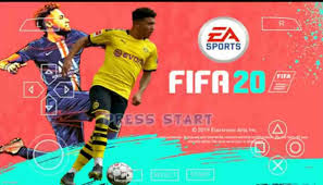 Fifa 20 iso download