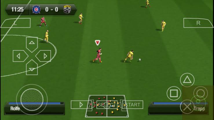 fifa 21 ppsspp 2